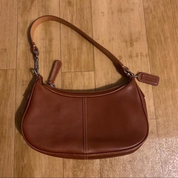 Coach Hampton small purse